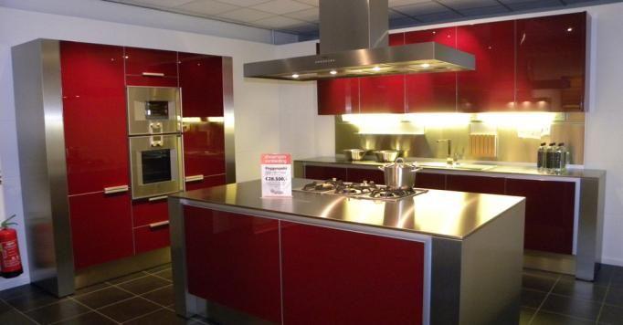 Grote Showroom Keukens : Showroomkorting nl De voordeligste woonwinkel van