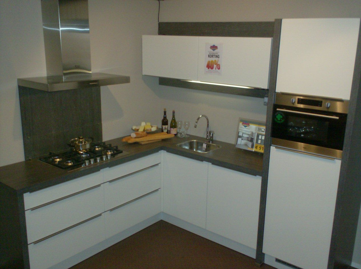 De voordeligste woonwinkel van nederland moderne hoekkeuken 42125 - Moderne apparaten ...