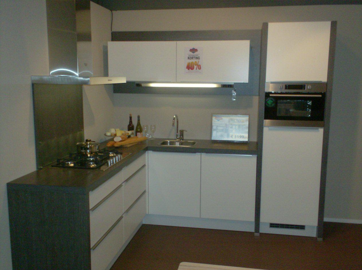 De voordeligste woonwinkel van nederland moderne hoekkeuken 42125 - Modern keukenmodel ...