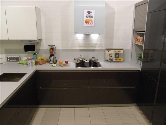 Greeploze Keuken Koelkast : Showroomkorting nl De voordeligste woonwinkel van Nederland!