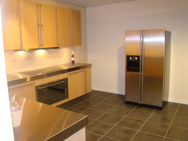Keuken Eiken Fineer : siematic keuken in blank eiken fineer 45789 kleur blank eiken fineer