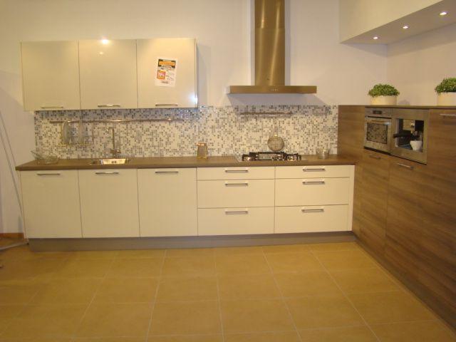 Moderne Kunst Keuken : moderne keuken met koffieautomaat 45636 moderne ...
