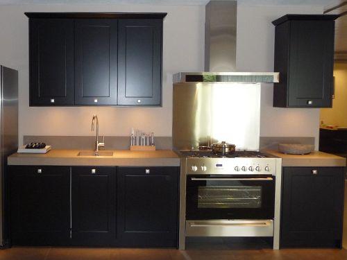 Keller keukens te koop huisvestingsprobleem for Ouderwetse keuken te koop