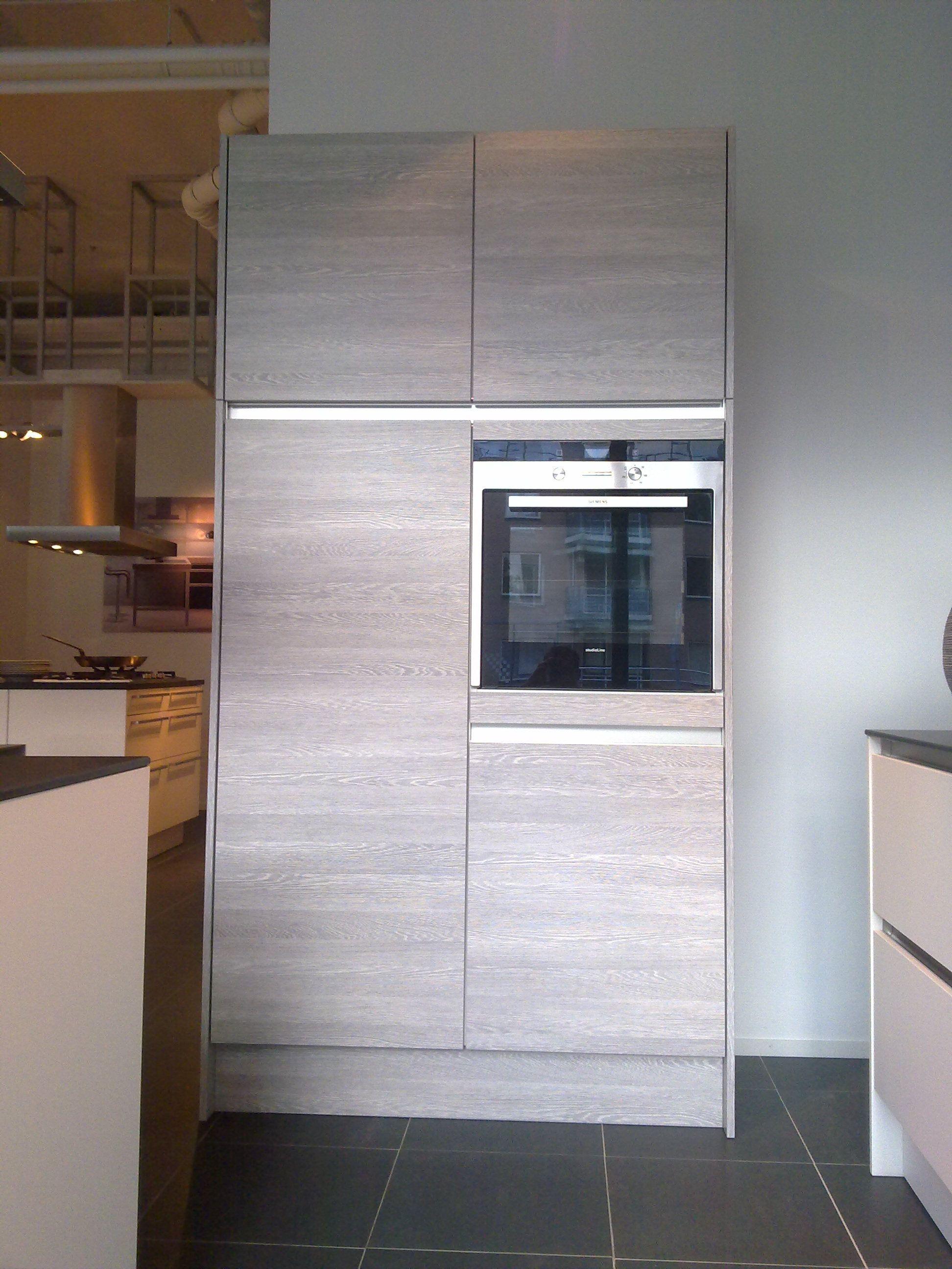 Keuken Plint Rvs : woonwinkel van Nederland! Greeploze Keller keuken [37456