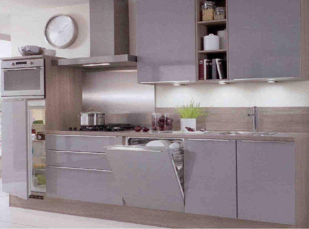 Keuken Recht 300 Cm : luxw rechte keuken 44987 luxe rechte keuken er zit alles op en aan