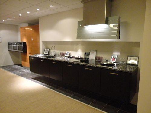 De voordeligste woonwinkel van nederland keller crystal zwart zijdemat - Keuken decoratie model ...