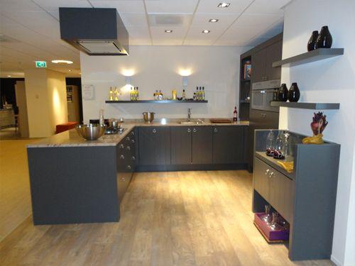 De voordeligste woonwinkel van nederland cornwall basalt 46445 - Keuken decoratie model ...