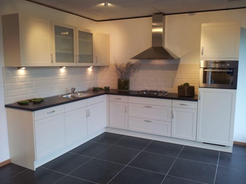 Keuken Wandtegels Landelijk ~ Home design ideeën en