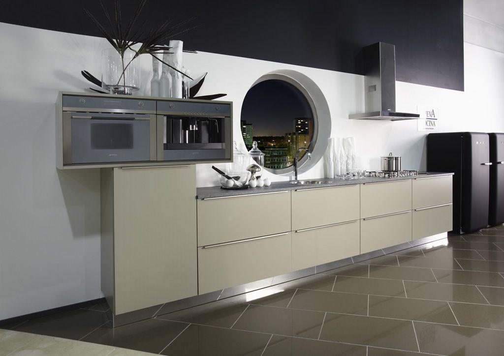 De voordeligste woonwinkel van nederland design keuken rechte opstelling - Afbeelding van keuken amenagee ...