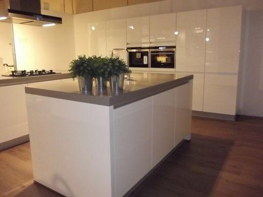 Eiland Keukens Afmetingen : Showroomkorting nl De voordeligste woonwinkel van