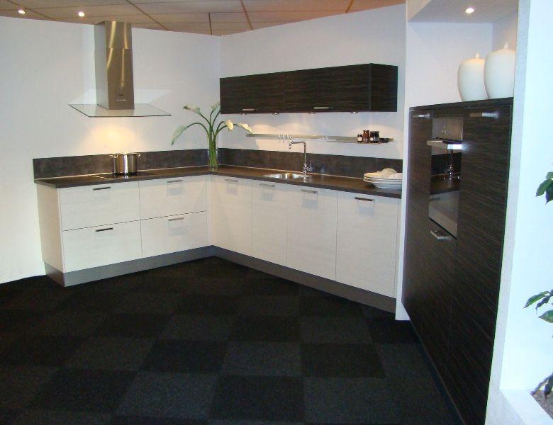 Keuken Wit Zwart – Atumre.com