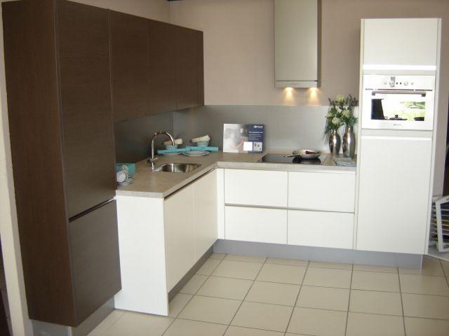 Keuken Plint Rvs : De voordeligste woonwinkel van Nederland! Greeploze keuken [46461