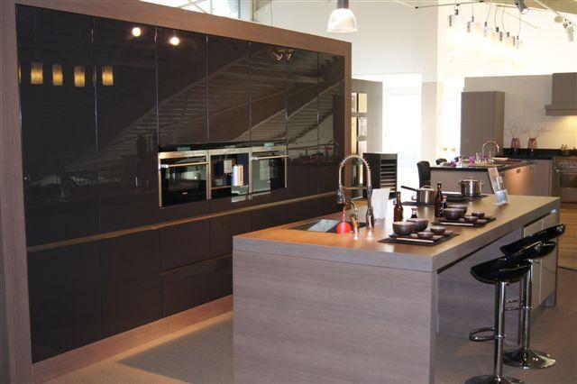 Moderne Keuken Kopen : Moderne kunst keuken woonwinkel van nederland ...