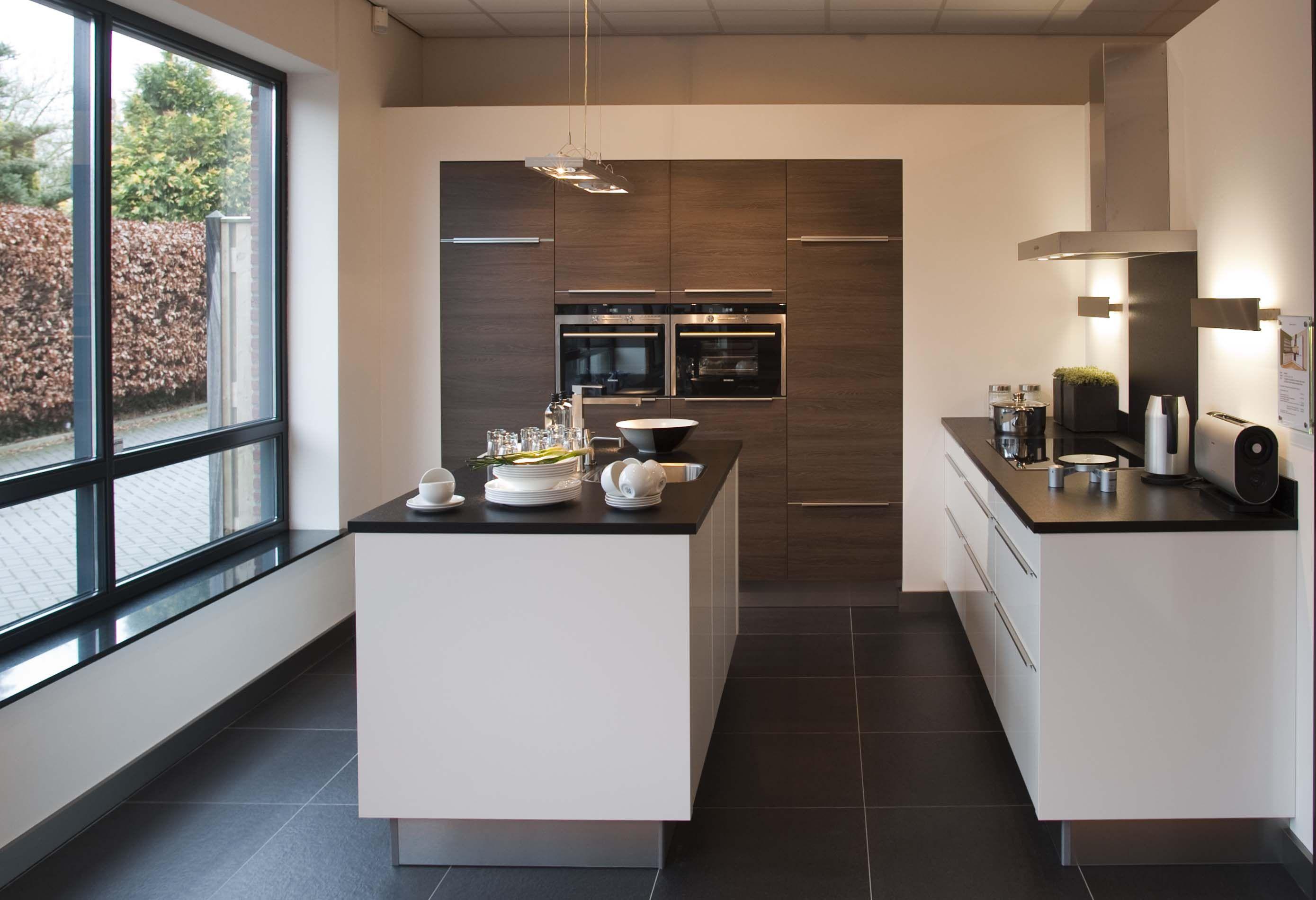 Keuken Plint Rvs : De voordeligste woonwinkel van Nederland! Selectiv keuken [33385