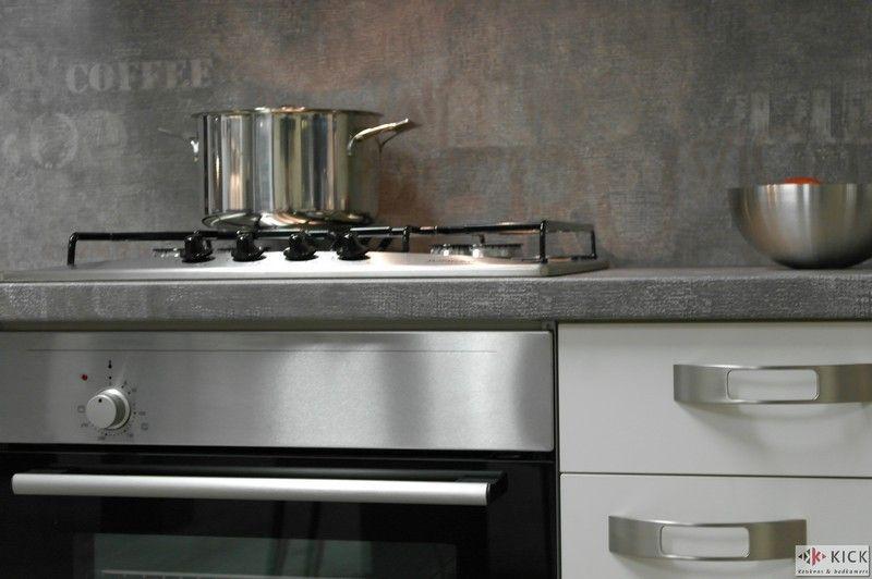 De voordeligste woonwinkel van nederland witte nobilia keuken 26375 - Kleur witte keuken ...