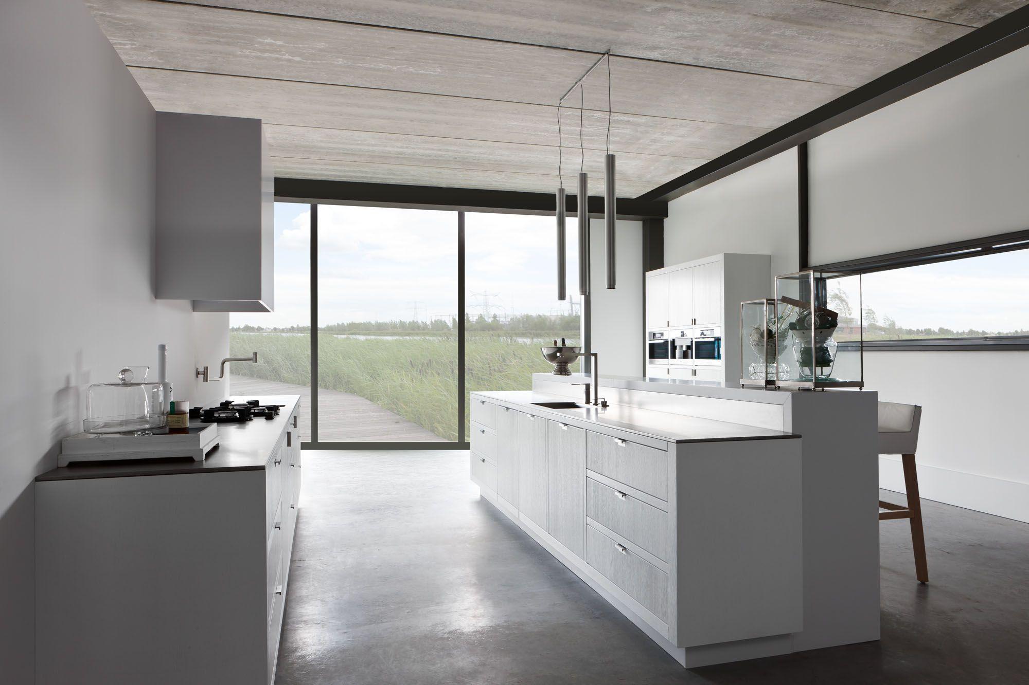 De voordeligste woonwinkel van for Diseno de cocinas minimalista