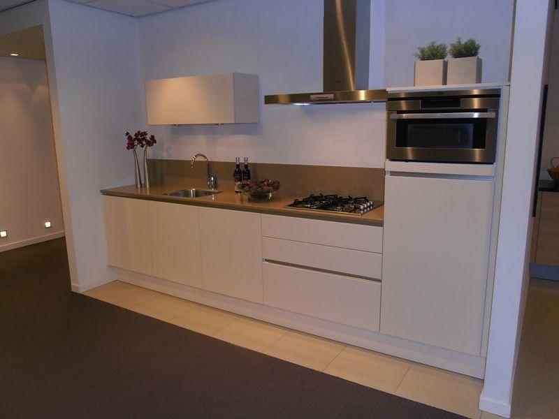 Greeploze Keuken Magnolia : Showroomkorting nl De voordeligste woonwinkel van