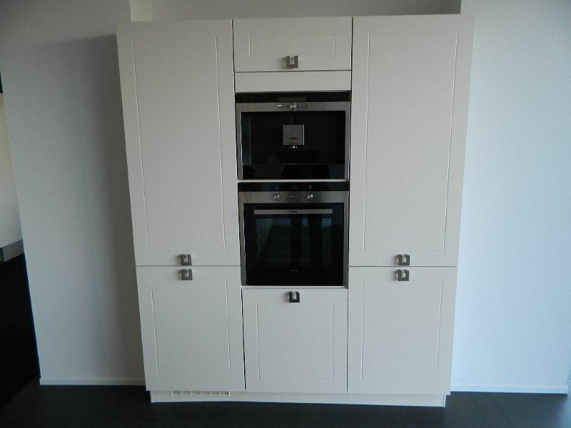 Moderne Kunst Keuken : MODERNE KEUKEN [48165]