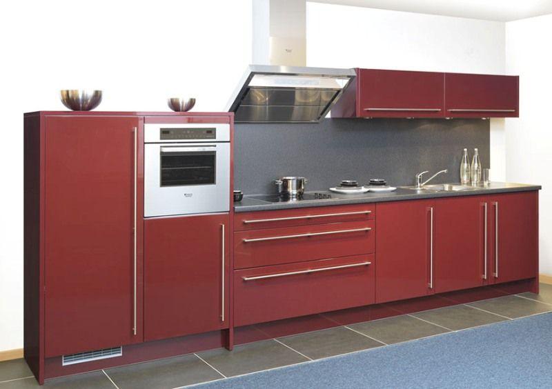 De voordeligste woonwinkel van nederland bordeaux 45728 - Aardewerk rode keuken ...