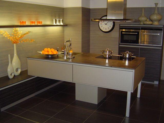 25 . Design keuken Exclusieve keukens Eigenhuis Keukens