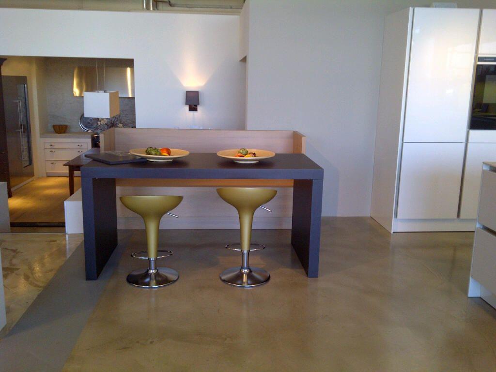 Zelf Keuken Maken Kosten : Siematic Keuken Greeploos : van Nederland! SieMatic S2 greeploze luxe