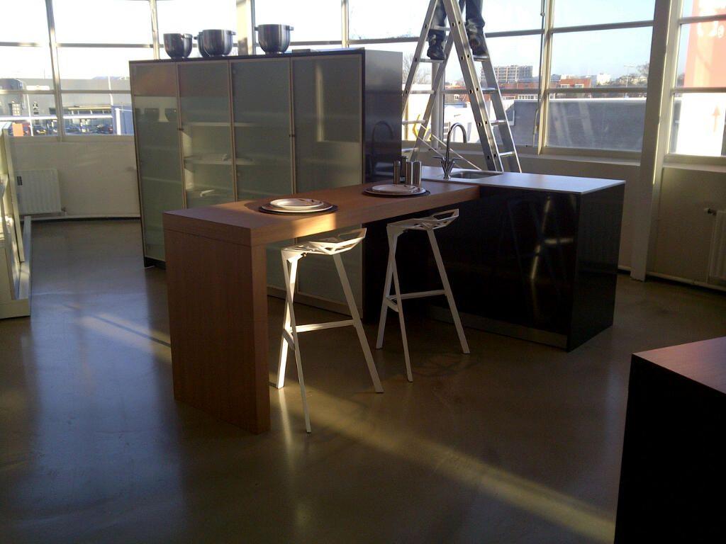 Siematic High Tech Design Greeploze Keuken 48595 Pictures