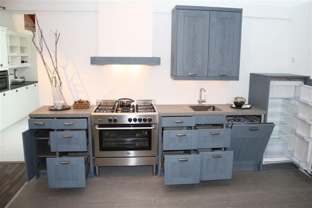 Keuken outlet roosendaal best moderne landelijke rechte keuken