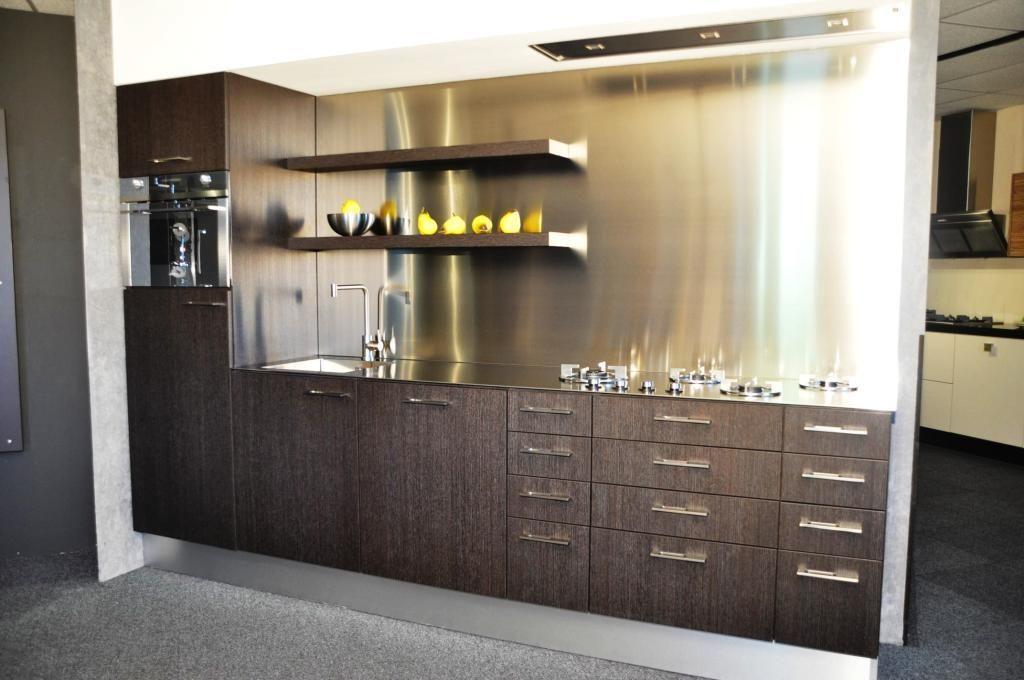 Rechte Design Keukens : ... van Nederland! Keller rechte design keuken ...