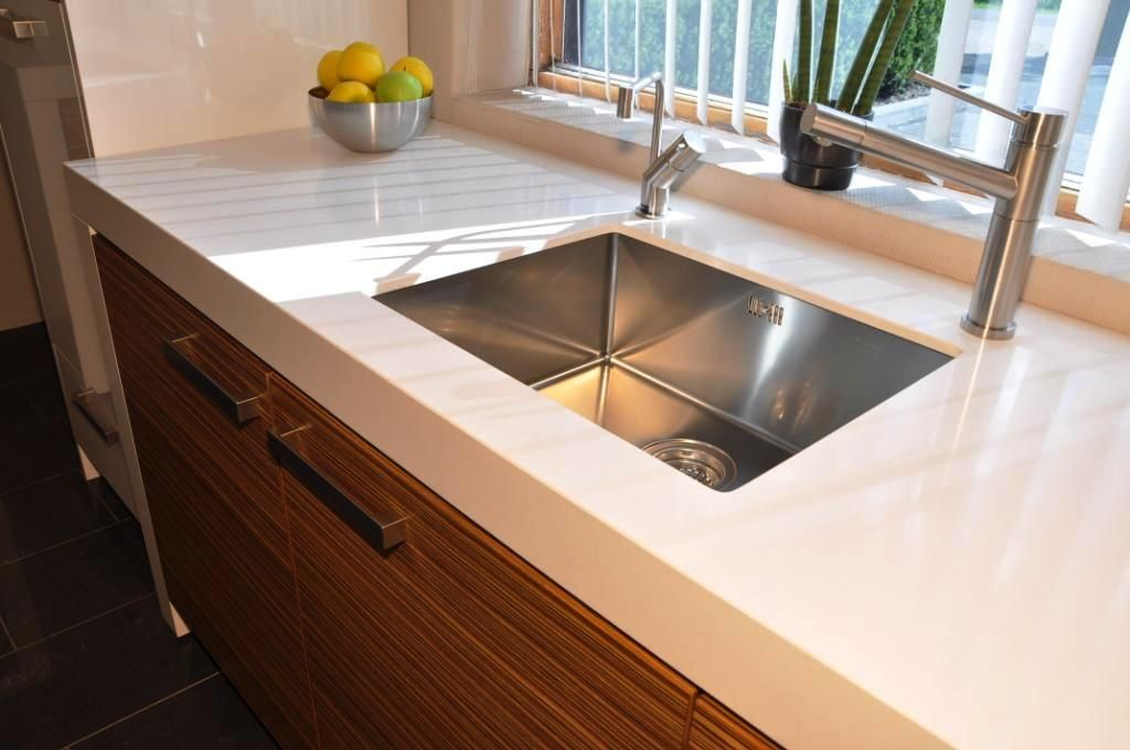 De voordeligste woonwinkel van nederland keller rechte keukens zebrano - Model keuken wit gelakt ...