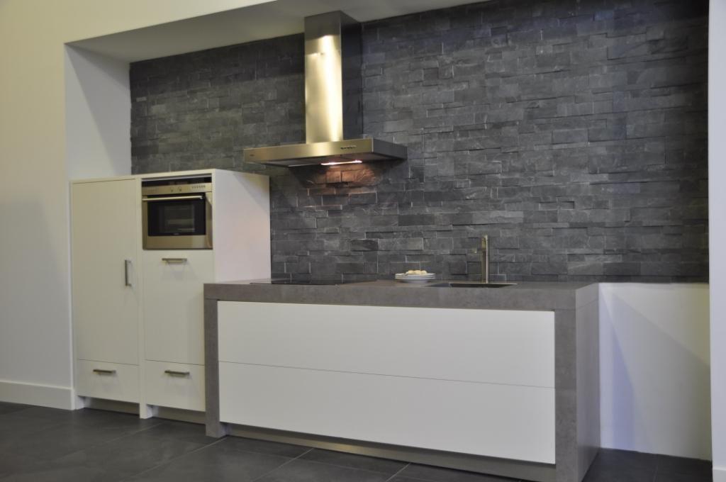Witte Keuken Ervaring : Keller keuken ervaring keller forte kopen tieleman keukens