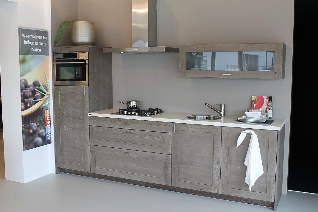 Eiken Keuken Showroom : Showroomkorting nl De voordeligste woonwinkel van