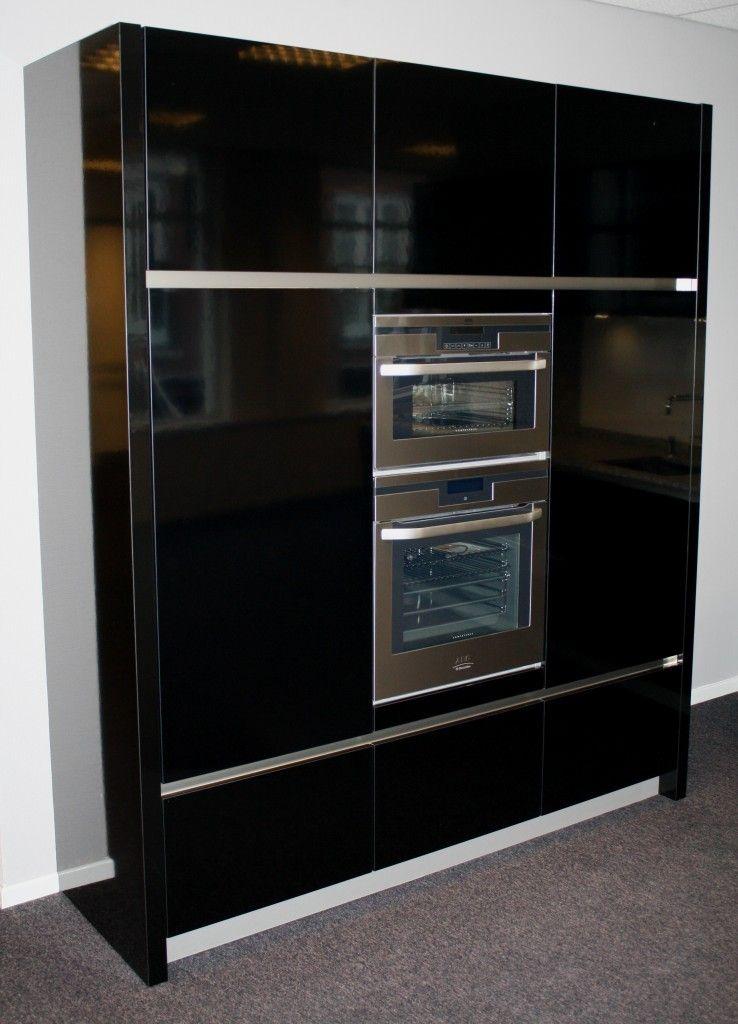 De voordeligste woonwinkel van nederland studio line 45158 - Studio stijl glazen partitie ...