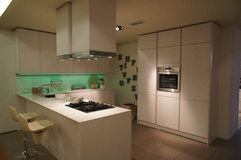 Design Keuken Showroommodel : Home Keukens Kunst Partners Agenda ...