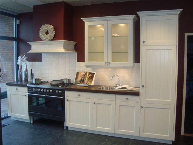 Rechte Keuken Showroom : rechte keuken 8 [47071]
