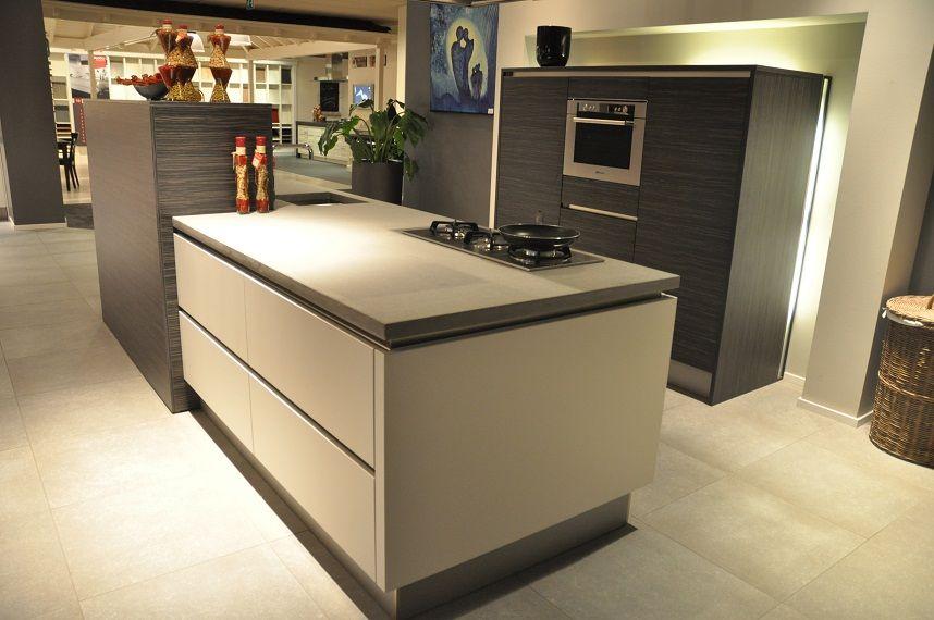 Design Keuken Greeploos : ... woonwinkel van Nederland! LUXE GREEPLOZE ...