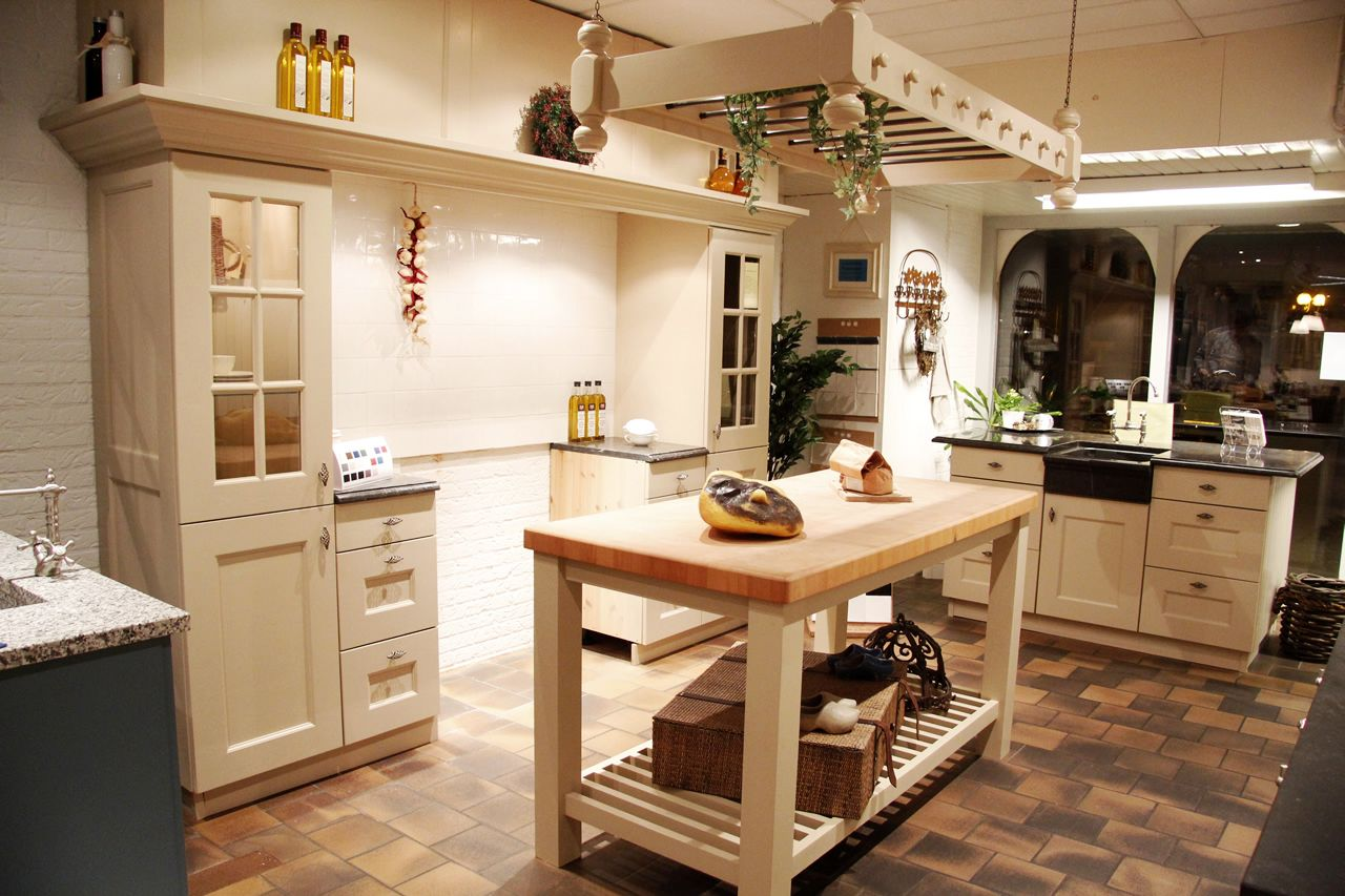 Ambachtelijke keukens