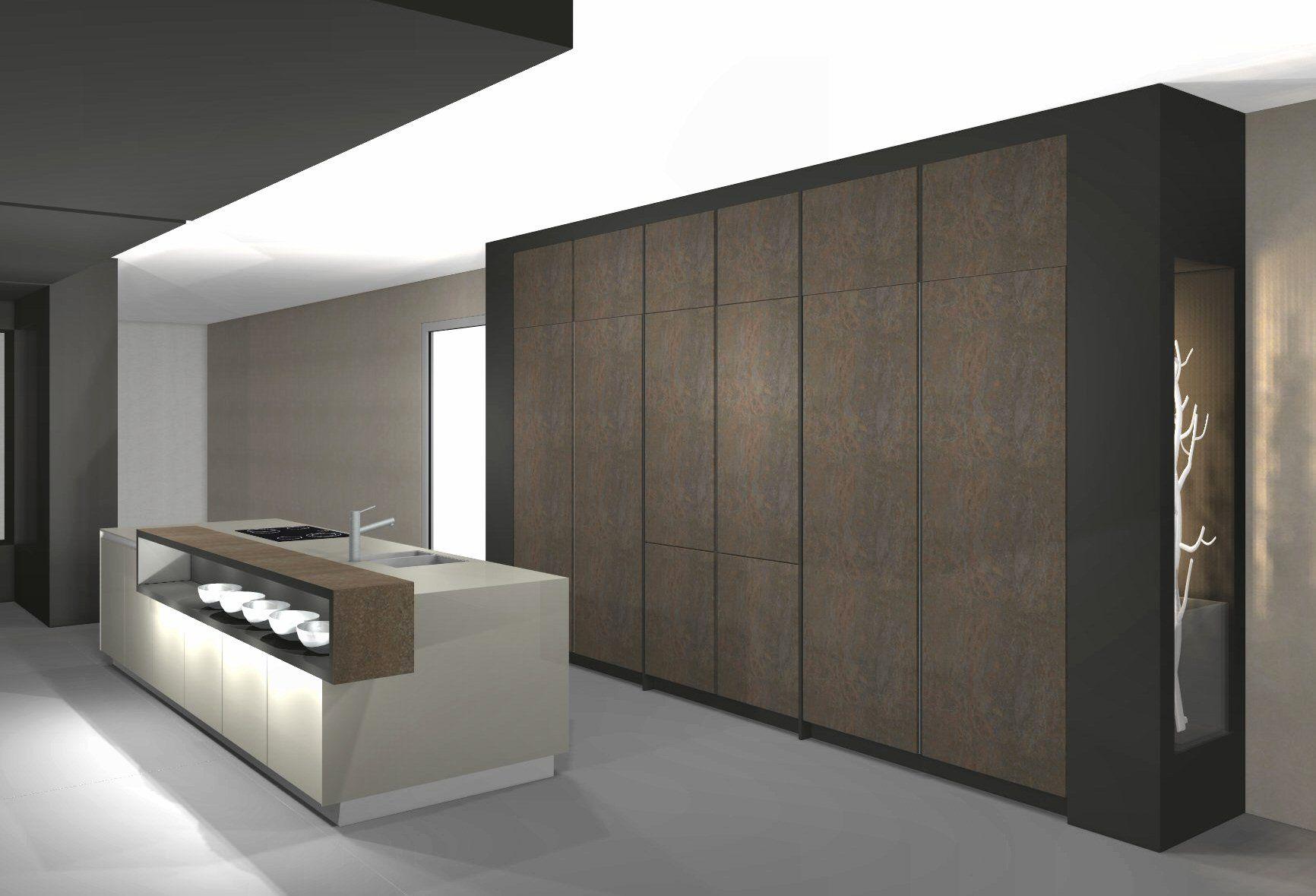 De voordeligste woonwinkel van nederland prachtige design eilandkeuken - Eilandjes van keuken ...
