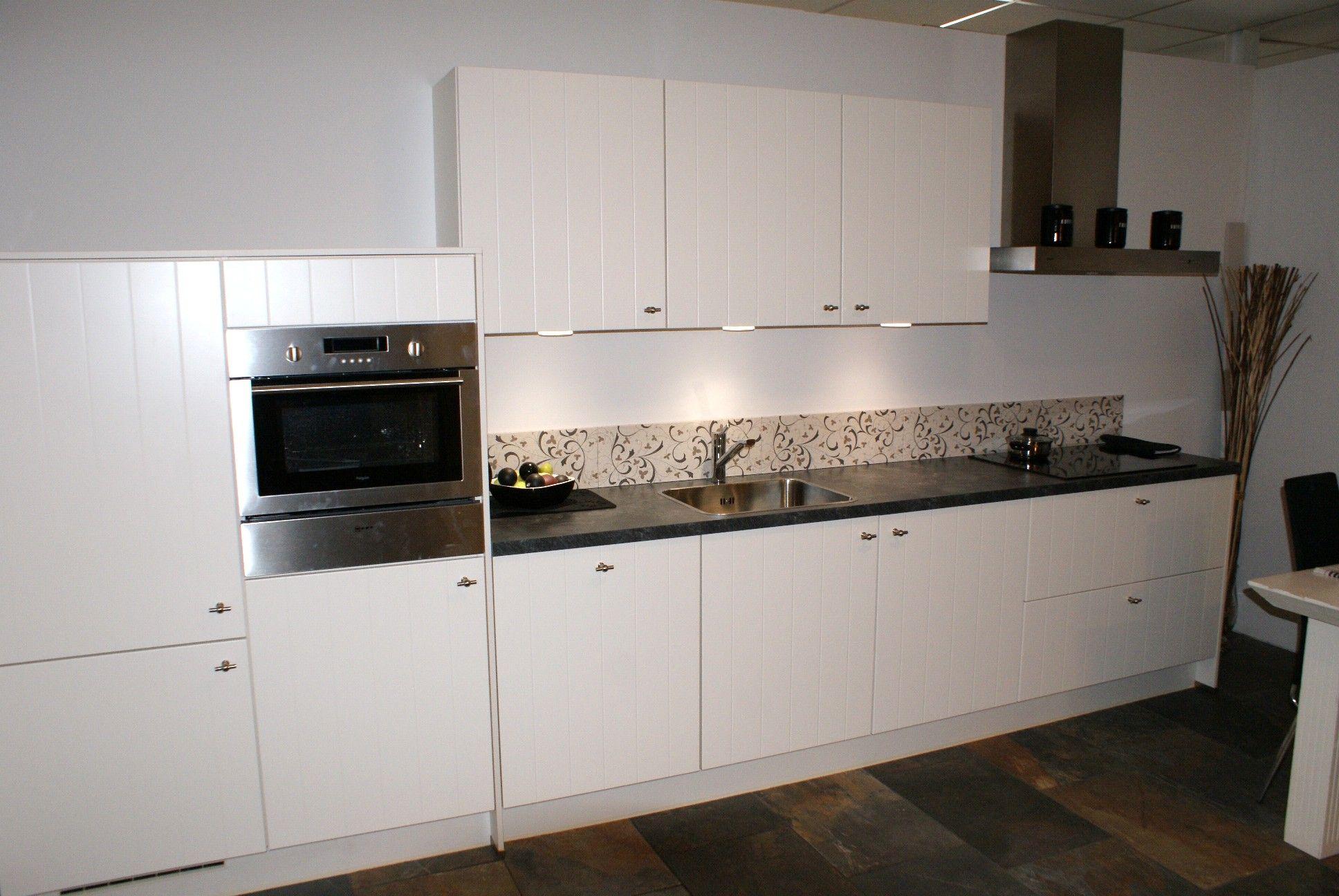 Kleur Keuken Tegels : Magnolia keuken welke kleur vloer. simple re archief kleuradvies