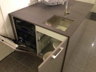 De voordeligste woonwinkel van nederland moderne eigentijdse siematic - Eigentijdse design keuken ...