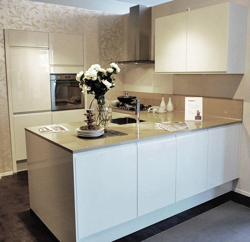 De voordeligste woonwinkel van nederland moderne keuken 49852 - Moderne keuken kleur ...