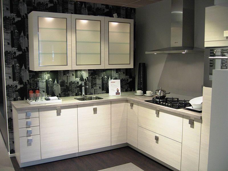 Moderne Keukens Showroom : Moderne keuken [49853]