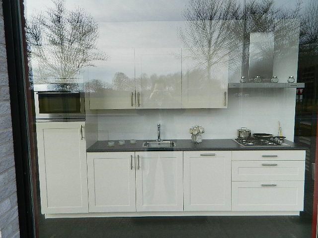 Moderne Kunst Keuken : MODERNE KEUKEN [49725]