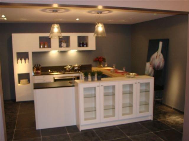 Landelijke Keuken Lampen : Keuken Lampen Landelijke Stijl : landelijke keuken keuken opstelling 1