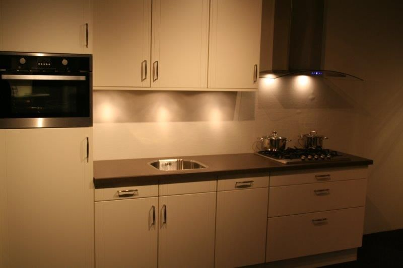 Compacte Keuken Van Grote Klasse : Compacte keuken A74 [50291]