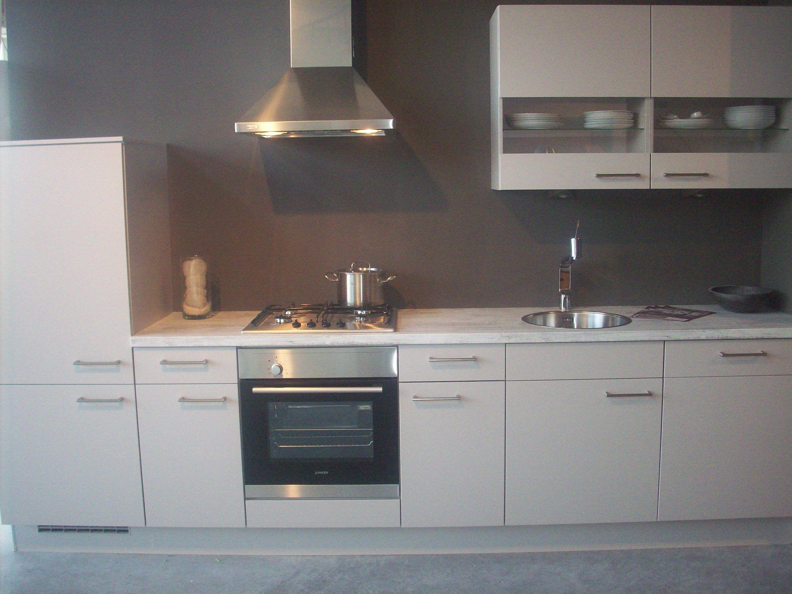 Moderne Kunst Keuken : Moderne Keuken [48514]