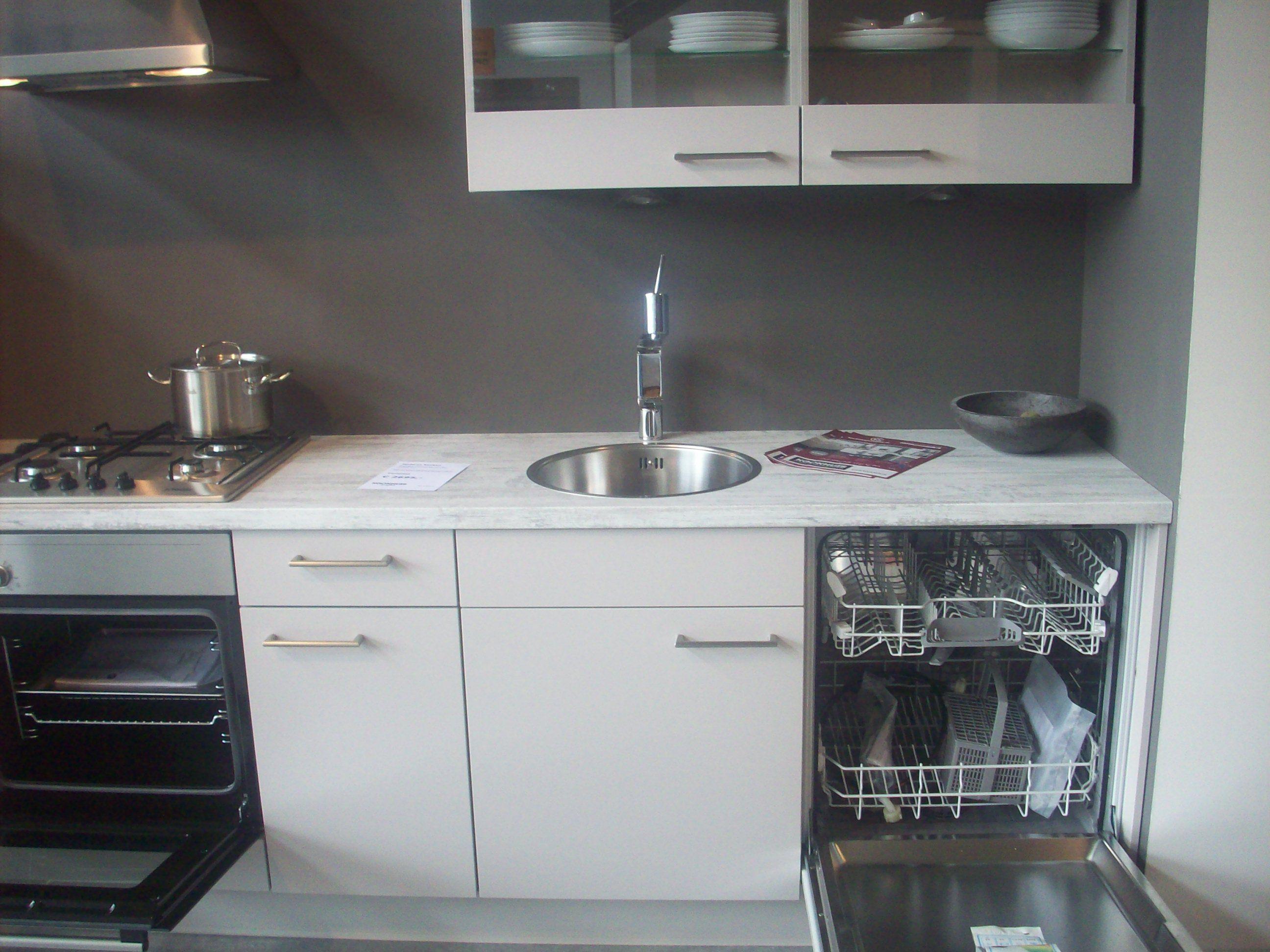 De voordeligste woonwinkel van nederland moderne keuken 48514 - Moderne keuken kleur ...