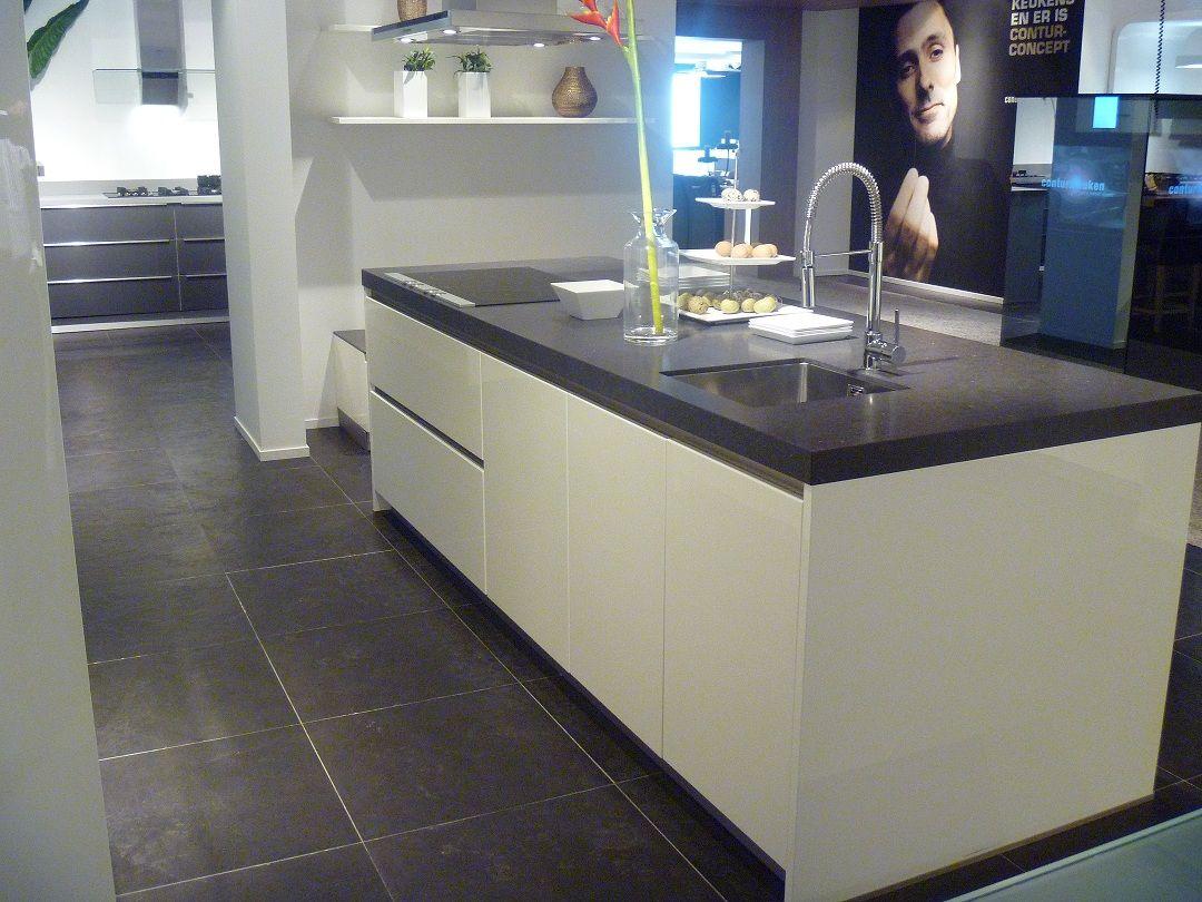 Keukeneiland Afmetingen : Showroomkorting.nl De voordeligste woonwinkel van Nederland
