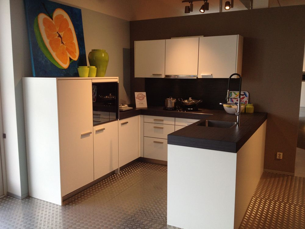 Keuken Wit Mat : Mat wit Glasoptie [42100]