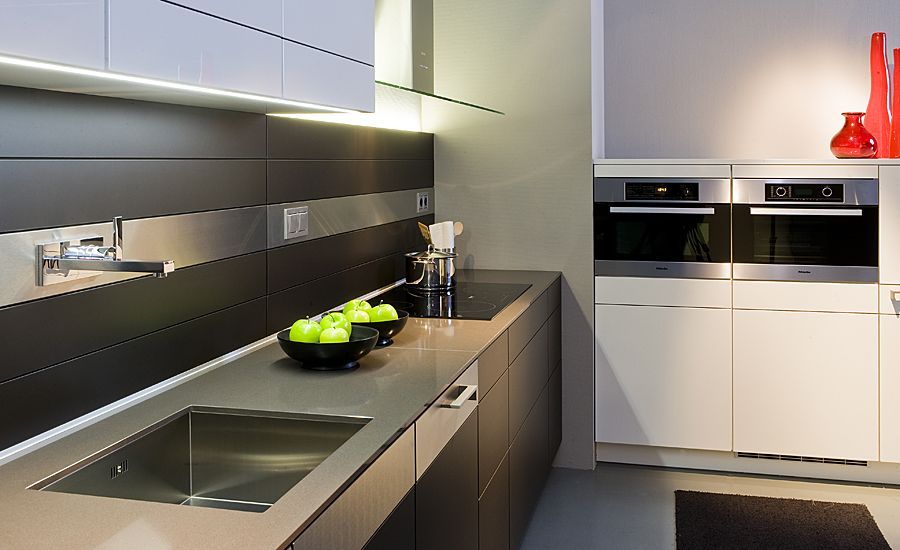 Kwaliteit Poggenpohl Keukens : Showroomkorting nl De voordeligste woonwinkel van