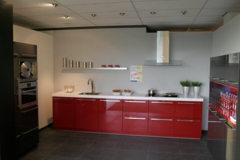 De voordeligste woonwinkel van nederland schmidt hoogglans lak keuken - De keukens schmidt ...